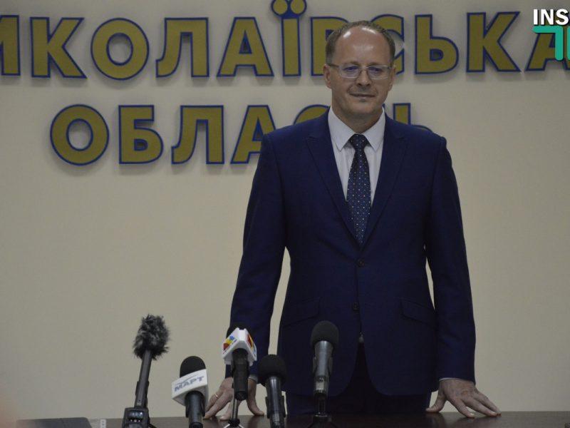 Аэропорт Николаева получил сертификат, но без права принимать пассажирские самолеты