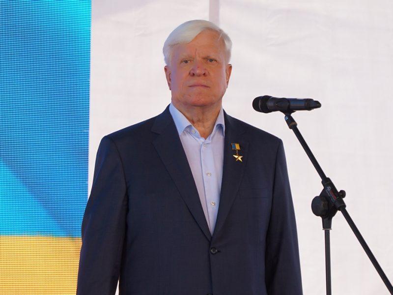 А в ответ тишина. «НИБУЛОН» предложил проект, который может загрузить все судозаводы Николаева и разгрузить город от грузовиков