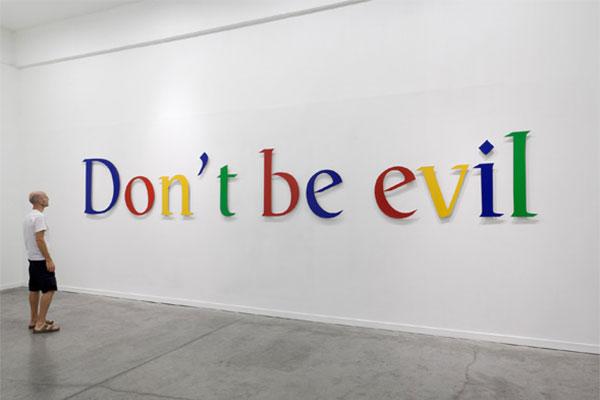 Google по ошибке купил рекламу в интернете на $10 млн.