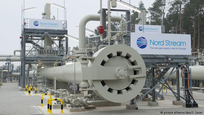 «Северный поток» остановили на ремонт: Россия увеличила транзит газа через Украину