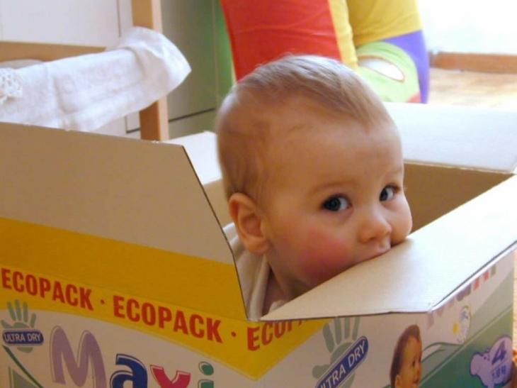 """ГПУ расследует махинации с """"пакетами малыша"""""""