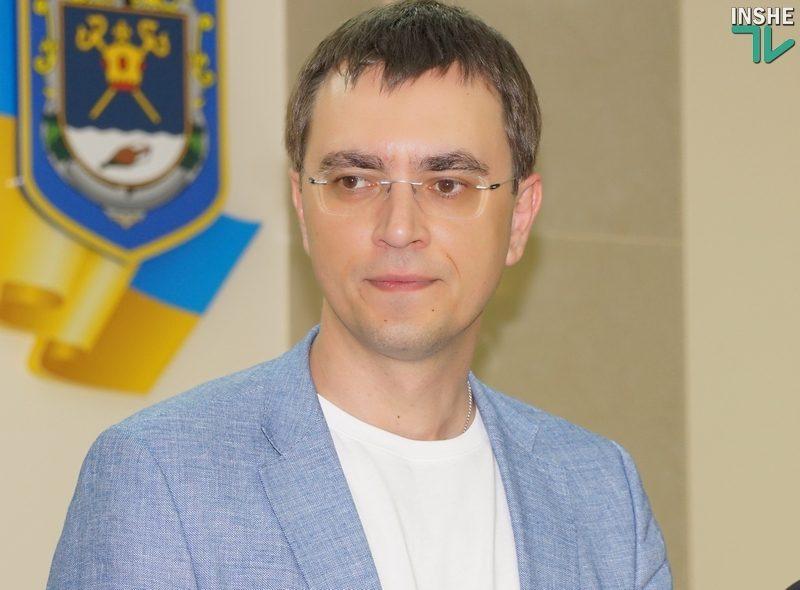 Дело Омеляна: НАБУ опубликовала переписку Министра инфраструктуры
