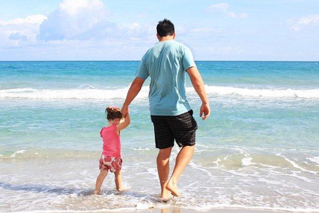 С июня на сентябрь. В Украине День отца хотят сделать официальным праздником