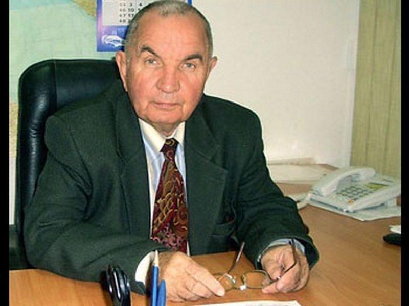 Умер почетный гражданин города Николаева Игорь Овдиенко