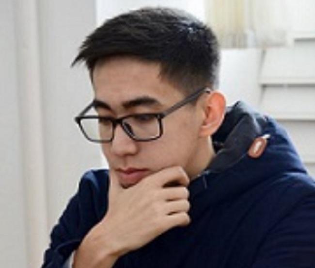 Николаевским шахматистам Пен Ли Мину и Ларкину присвоили новые международные звания
