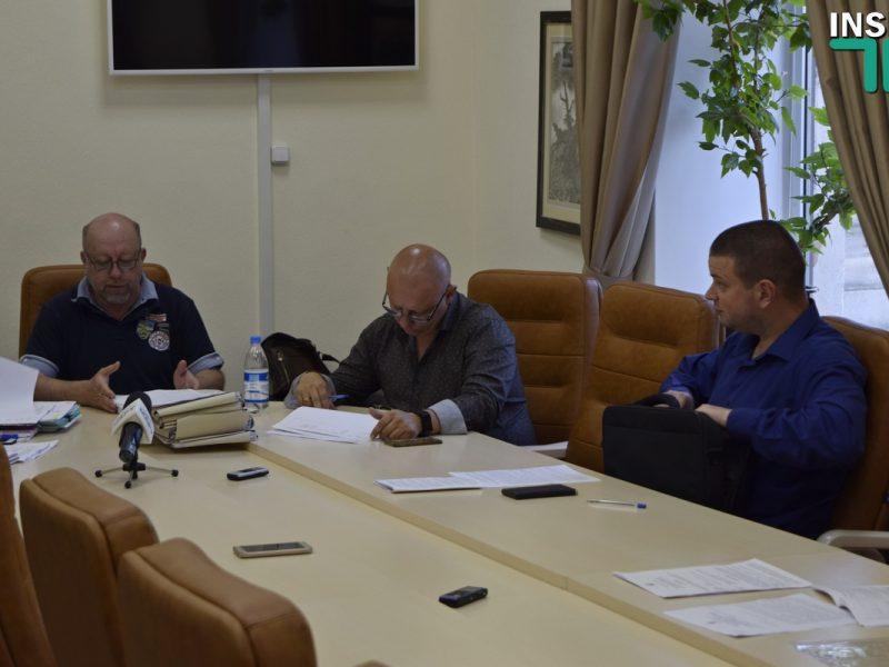 Комиссия по ЖКХ передала «ЭЛУ автодорог» 4 «ничейных» моста
