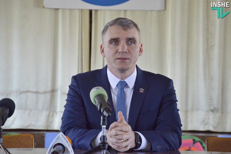 Сенкевич по требованию «Оппоблока» остановил «земельную» сессию, чтоб решить вопрос по Репину