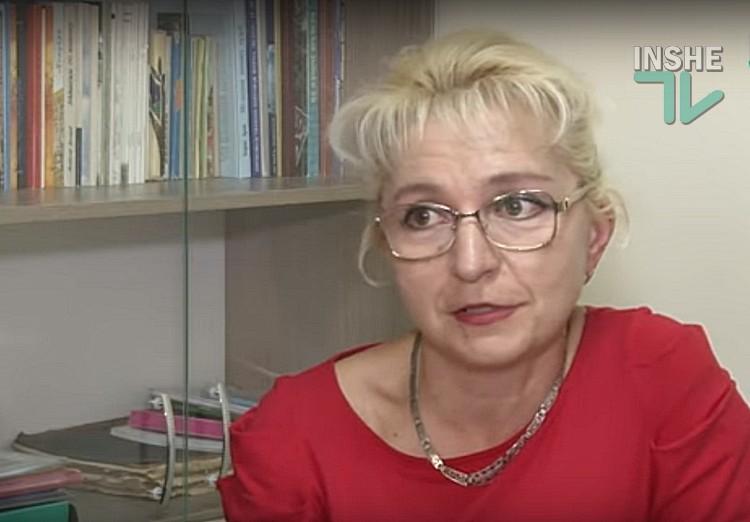Коррупция у нас планируется, — уверена Татьяна Золотухина после общественного аудита Департамента ЖКХ города Николаева