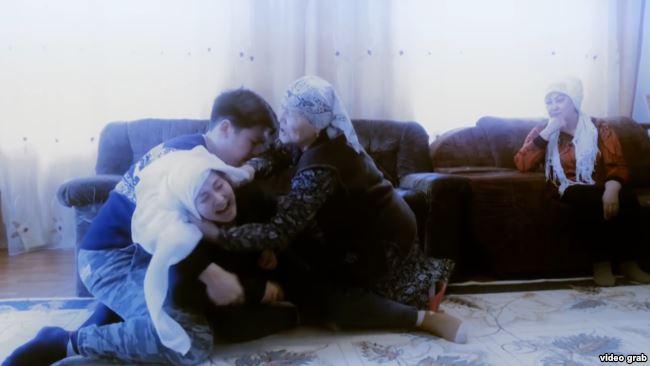 Средневековье в XXI веке: в Кыргызстане до сих пор крадут невест