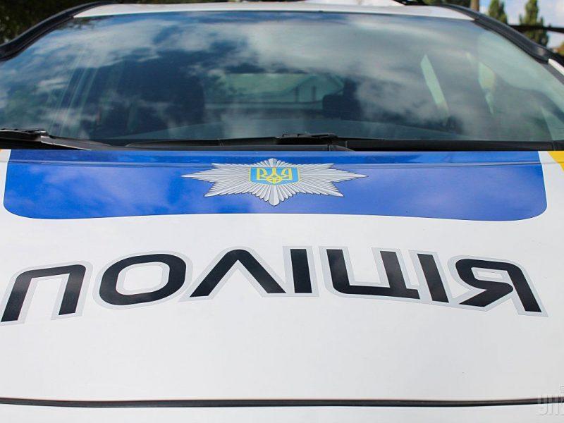 В центре Николаева неизвестное лицо устроило стрельбу по птицам из окна многоэтажки