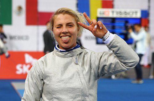 Ольга Харлан о завершении карьеры: «Решение буду принимать после Олимпиады»