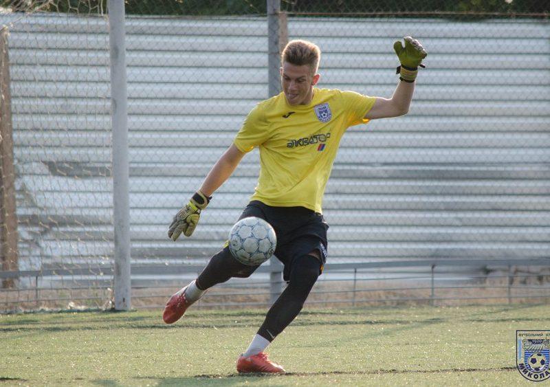Первенство города: МФК «Николаев» U-19 уверенно обыграл «Судостроитель»