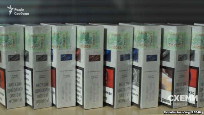 Акцизные марки на сигареты купить в сигареты из доминиканы купить