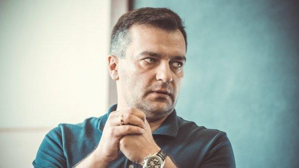 Не Садовым единым: Дмитрий Гнап заявил, что готов снять свою кандидатуру в пользу Анатолия Гриценко