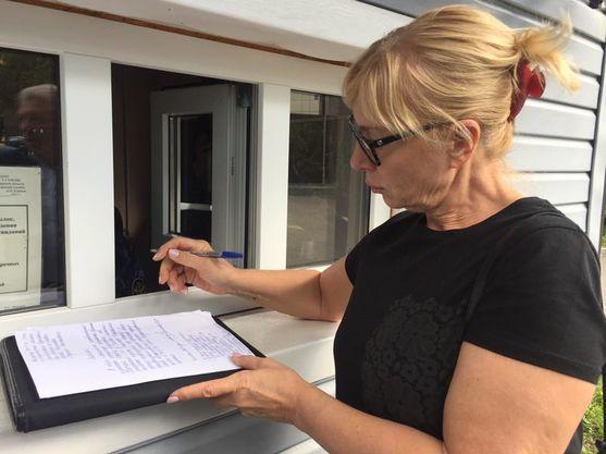 К морякам задержанного в Крыму очаковского судна не пускают адвокатов