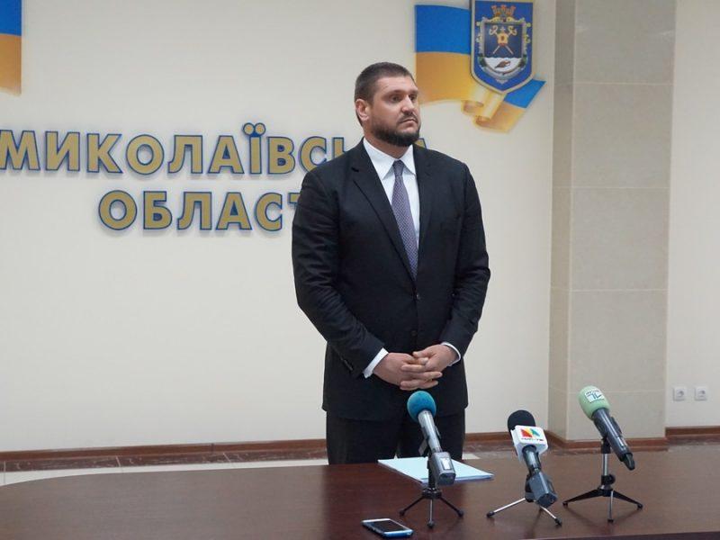 Нормальный и порядочный человек, – Савченко о новом начальнике СБУ Николаевской области