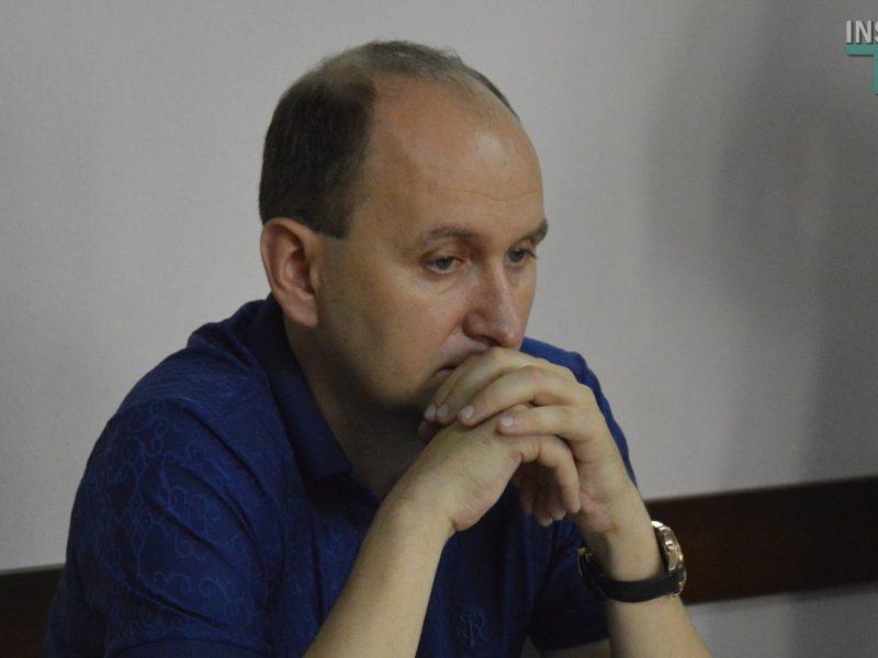Дело о взятке экс-начальника Николаевского СИЗО: Цыбулю отправили под ночной домашний арест