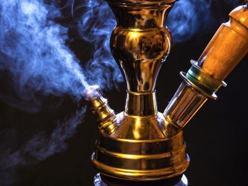 В магазине Николаева изъяли табак для кальянов на 33 тыс. грн. Торговец еще и штраф заплатит (ФОТО)