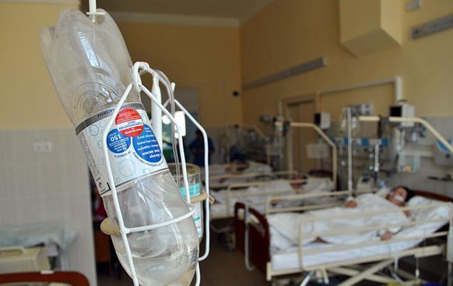 В Харькове суши с лососем одной из ресторанных сетей отправили в больницу полсотни взрослых и детей