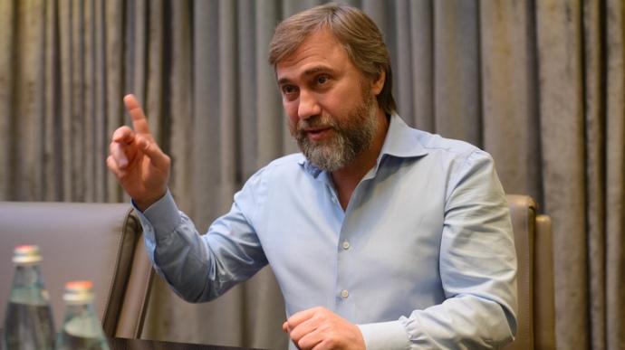 Новинский возглавил список топ-нарушителей НАПК за октябрь