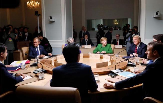 Названа новая дата саммита Украина-ЕС