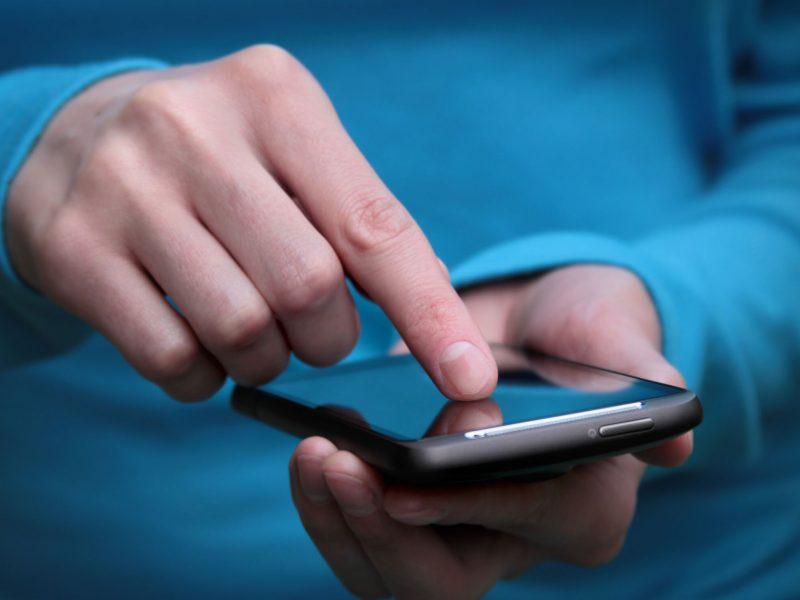 Как часто украинцы разбивают смартфоны и меняют экраны