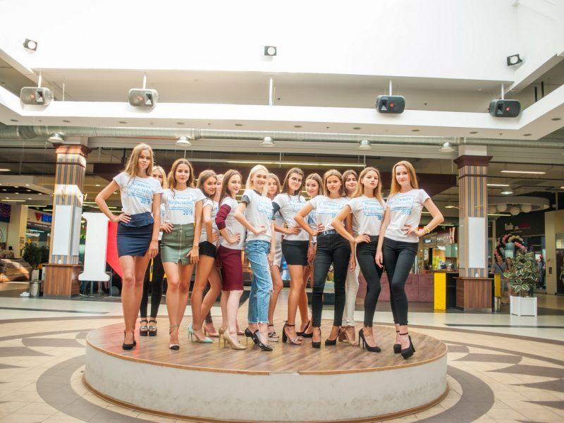 Девушки из Николаева сразятся за звание «Южной королевы» этого лета