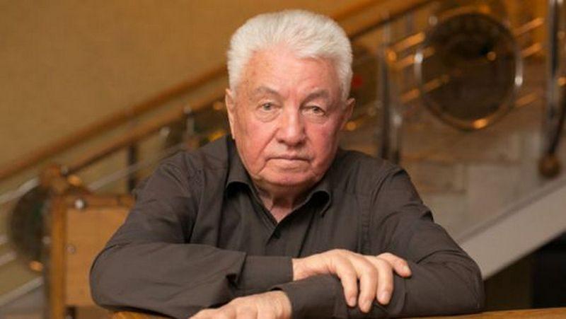 Умер автор «Ивана Чонкина»