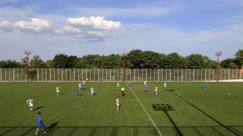 Обменялись голами: в контрольном мате МФК «Николаев» не одолел, но и не уступил «Черноморцу»