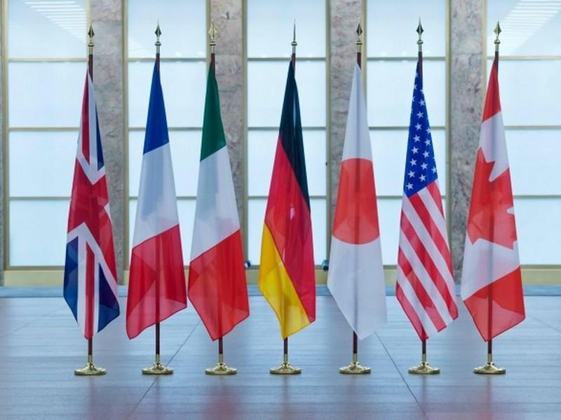 Министры иностранных дел G7 призвали Россию «ответить за свою роль» в крушении МН17