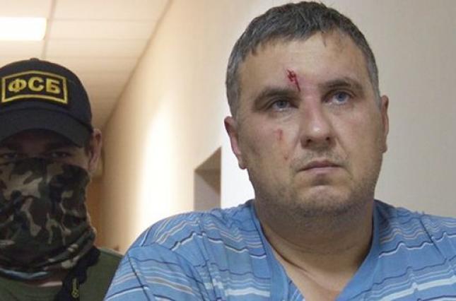 Еще один узник Кремля: незаконно осужденного украинца этапируют в Россию