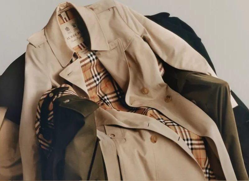 «Так не доставайся же ты никому»: британская компания-производитель пустит под нож элитную одежду на $38 млн.