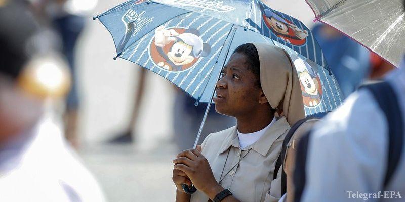 Ватикан решил, что для «невест Христа» беречь девственность – вовсе необязательно