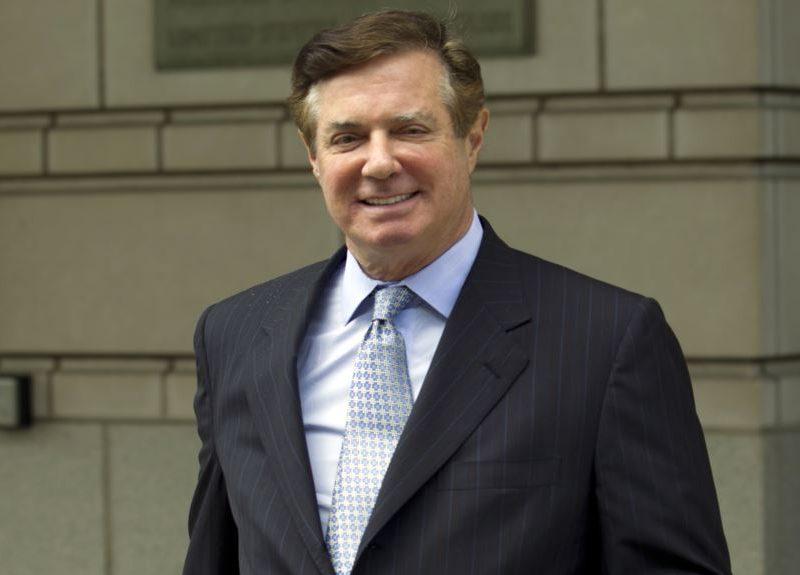 Манафорт в 2005 году советовал Ахметову избавиться от Януковича