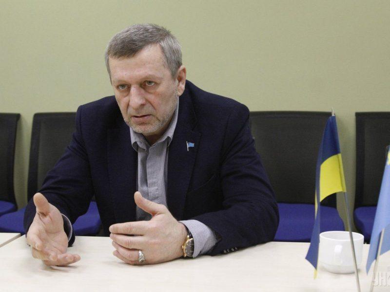 Лидер крымских татар: Присутствие миротворцев на Донбассе пугает Путина, поскольку потом они должны будут войти на полуостров