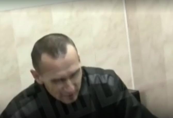 Адвокат: Состояние здоровья Сенцова ухудшилось – у него случился второй криз
