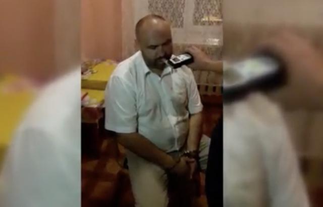 """Пьяный и на """"евробляхах"""":  глава райгосдаминистрации в Закарпатской области  устроил смертельное ДТП"""