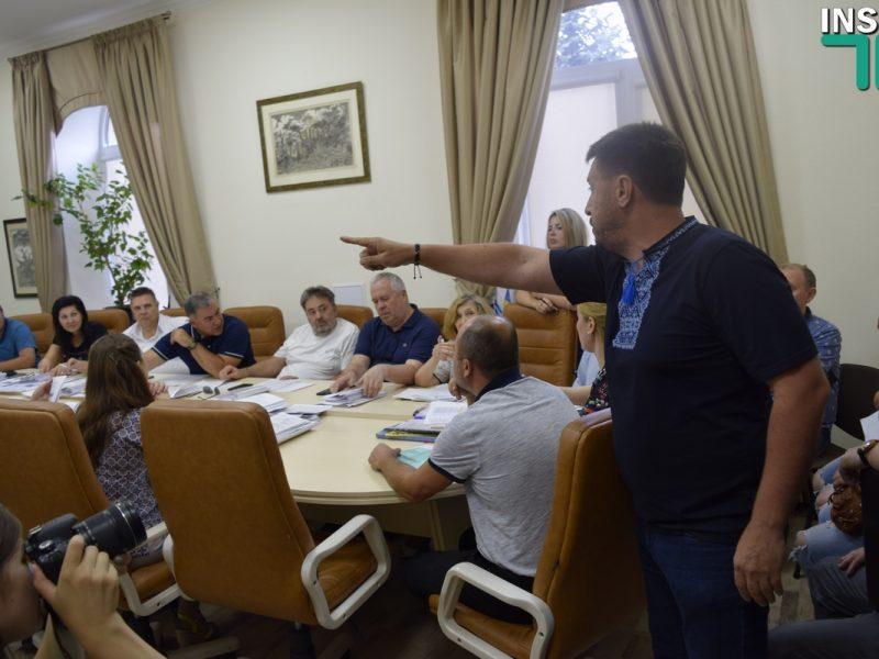 Бюджетная комиссия утвердила пообъектную роспись сферы ЖКХ — другие депутаты раскритиковали голосование