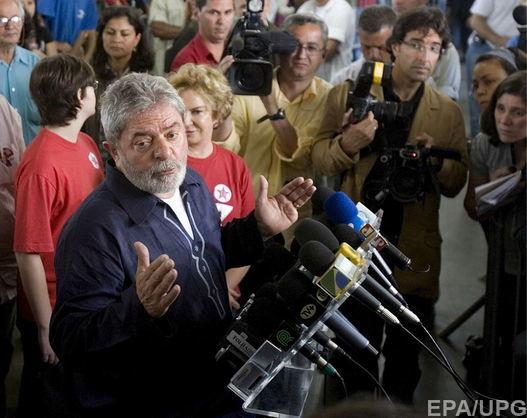 Суд Бразилии вынес решение освободить экс-президента, обвиненного в коррупции