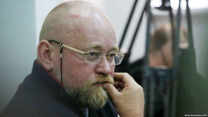 """Рубан попросил включить его в списки на обмен от """"ДНР"""" – адвокат"""