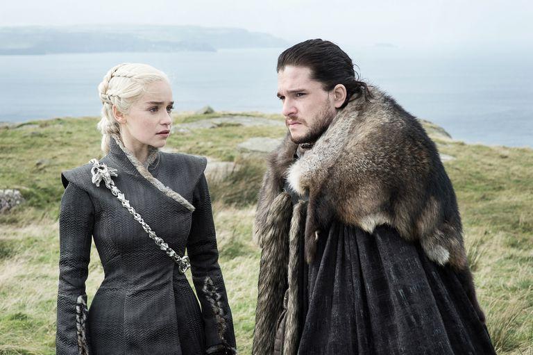 """Последний сезон """"Игры престолов"""" покажут в первой половине 2019 года"""