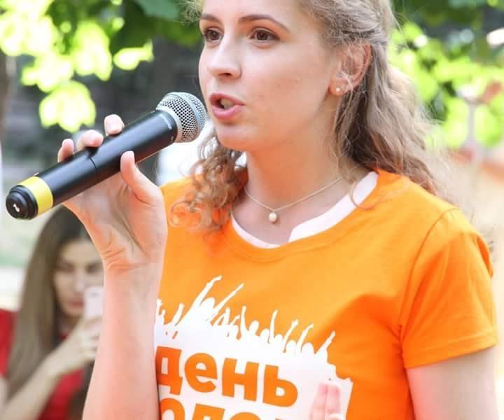 На фестивале «Студреспублика» избрали нового студенческого мэра Николаева