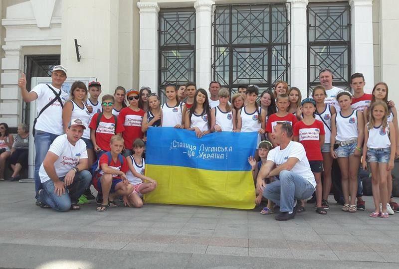 «Чиновникам «Укрзализныци» насрать, что в стране война» — николаевский ветеран АТО рассказал, как госпредприятие отказалось помочь детям