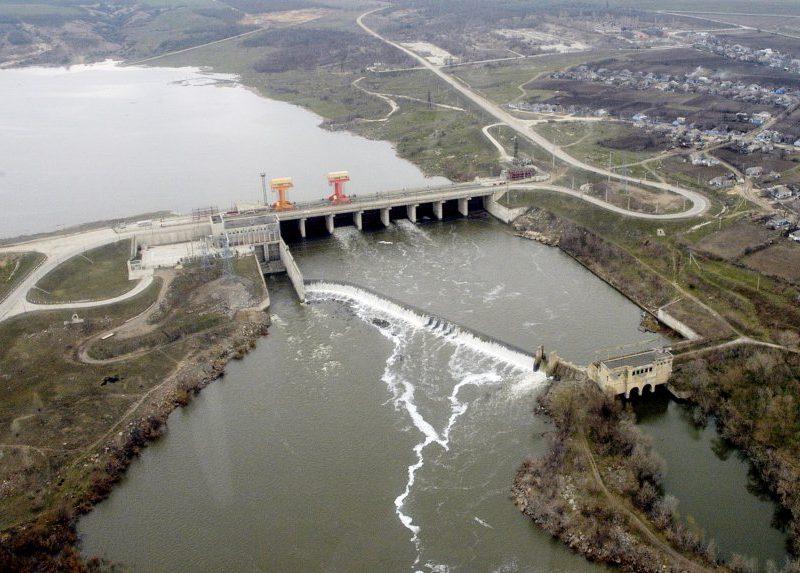 На Александровской ГЭС планируют капитальный ремонт гидроагрегатора