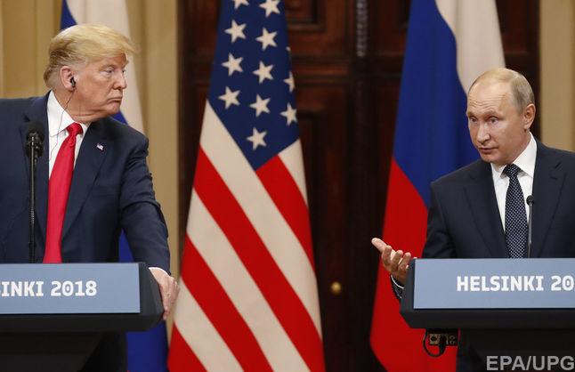 Россию и США назвали самыми большими угрозами для безопасности Европы