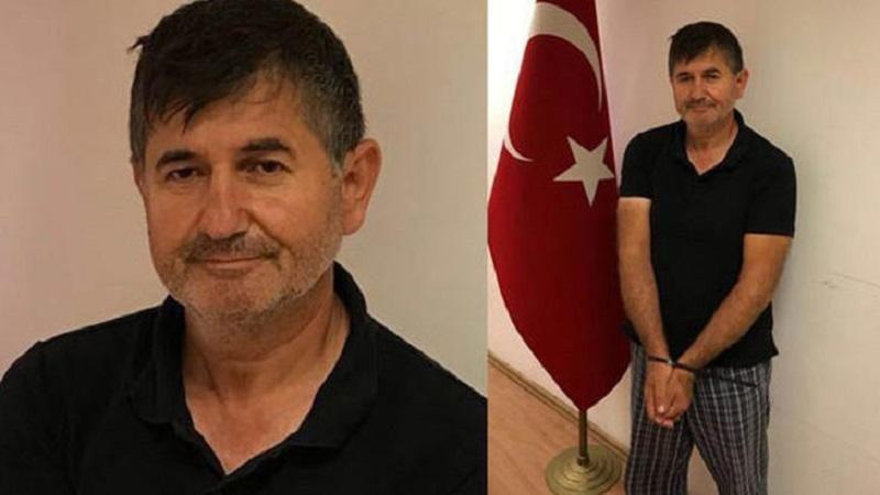Ключевого члена оппозиционной организации турецкие спецслужбы вывозили из Николаева — СМИ
