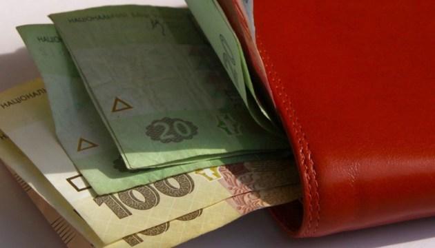 Работодатели задолжали николаевцам уже около 111 миллионов гривен