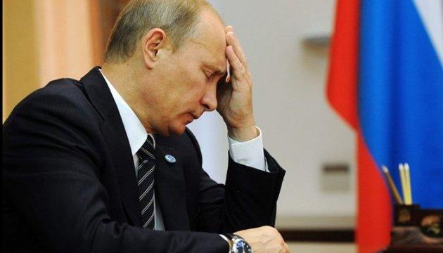 Убийство Захарченко. Путин выразил соболезнование…