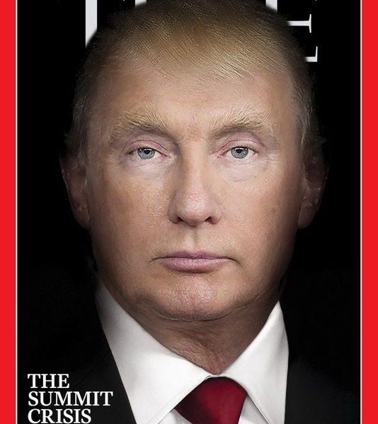 Путин и Трамп могут встретиться осенью