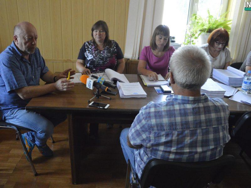 По итогам конкурса выберут управляющие компании для 800 николаевских домов
